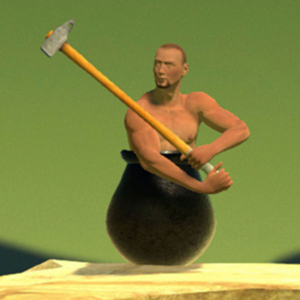 getting over it game download